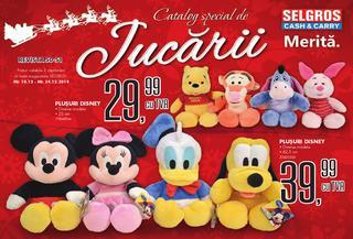 Selgros JUCARII - catalog 10.12.2014 - 24.12.2014