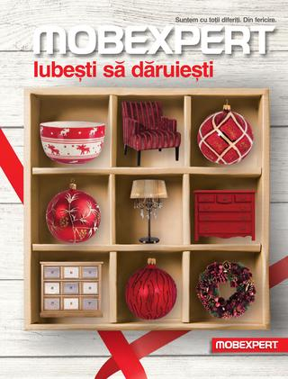 Mobexpert - catalog de Craciun 24.11.2014 - 31.12.2014