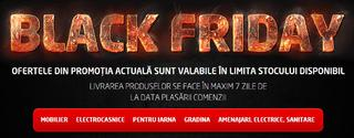 DEDEMAN BLACK FRIDAY 2014