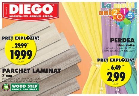 Diego - catalog Ianuarie 2015