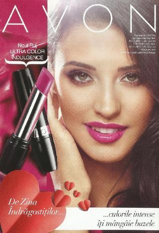 Avon catalog campanie C2/2015