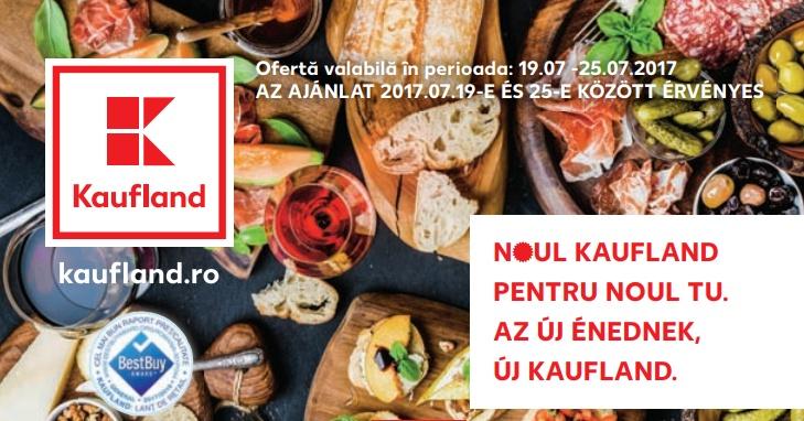 Kaufland promotii si reduceri catalog