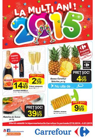 carrefour felicia catalog