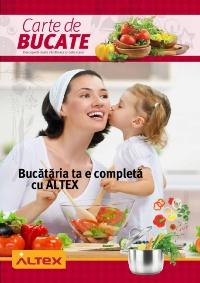 altex catalog martie decembrie 2016