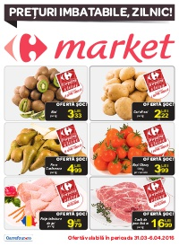 carrefour catalog market