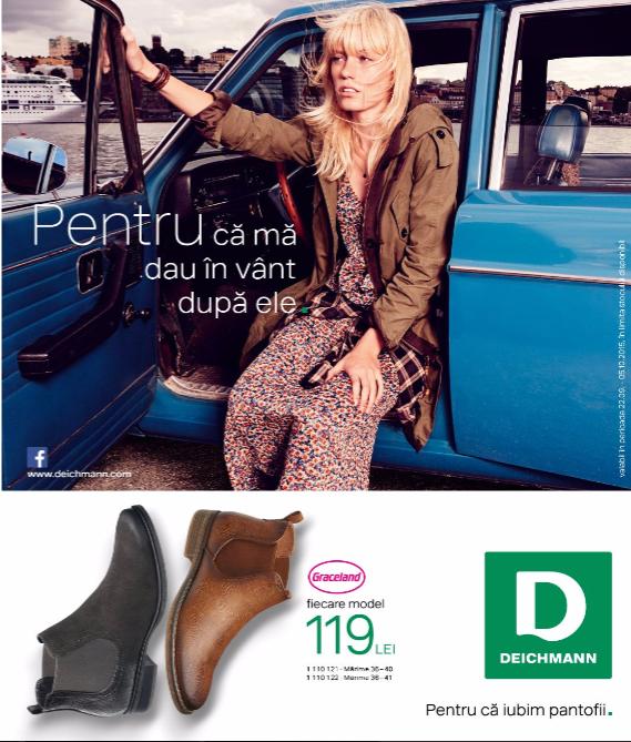 Deichman catalog toamna 2015