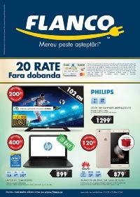 Flanco catalog martie 2016