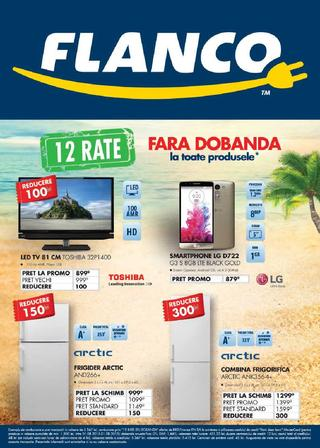 Flanco catalog august 2015