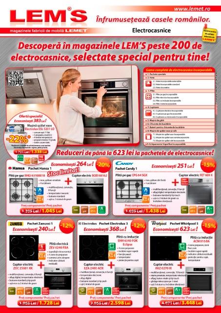 lems catalog electrocasnice 2016