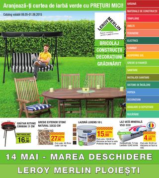 leroy merlin berceni catalog catalog. Black Bedroom Furniture Sets. Home Design Ideas