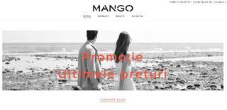 Mango catalog 2015