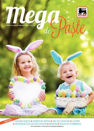 Mega image catalog Paste aprilie 2016