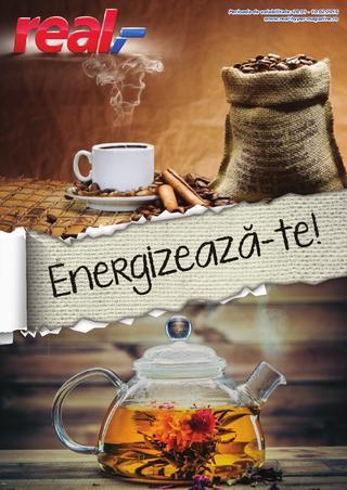 Real catalog Energizeaza-te - 28 Ianuarie - 10 Februarie 2016