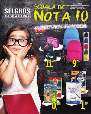 Selgros catalog cash carry august 2015