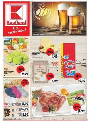 Kaufland - promotii si reduceri - catalog