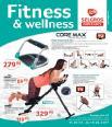 Selgros catalog Fitness si Wellness 20 ianuarie  - 16februarie 2017