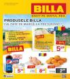 Billa Online catalog 22 - 28 ianuarie 2015