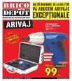 Brico Depot - catalog oferte 28.11.2014 - 10.12.2014
