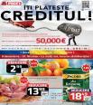 Profi - catalog promotii 27.11.2014 - 09.12.2014