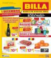 Billa catalog 27.11.2014 - 03.12.2014