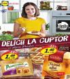 Lidl catalog - delicii la cuptor - 03.11.2014 - 09.11.2014