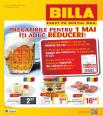 Catalog BILLA 24.04.2014 - 30.04.2014