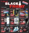 Selgros - 4 zile de BLACK FRIDAY - 28.11.2014 -  01.12.2014