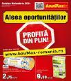 Baumax catalog 14.11.2014 - 30.11.2014