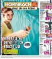 Hornbach catalog - Amenajarea pereților cu efecte 3D 28.08.2014 - 30.09.2014