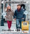 Carrefour - Colectia de Iarna Tex 2014 - catalog