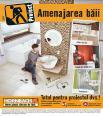 Hornbach catalog - Amenajarea băii - 25.08.2014 - 25.09.2014
