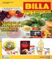 Billa - catalog - Sanatate si energie dupa sarbatori - 5 - 11 mai 2016