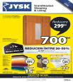 Catalog MOBILIER JYSK 29 ianuarie - 11 februarie 2015