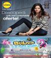 Lidl - catalog de oferte 06.10.2014 - 12.10.2014