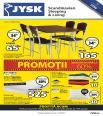 Catalog MOBILIER JYSK 22 ianuarie - 4 februarie 2015