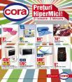 CORA - Preturi - HIPERmici - online 21 ianuarie - 3 februarie 2015