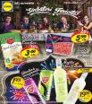 Lidl - catalog disponibil prin posta 22.12.2014 - 28.12.2014