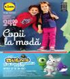 Lidl catalog - copii la moda 22.09.2014 - 28.09.2014
