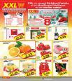XXL MegaDiscount catalog 26.12.2014 - 31.12.2014