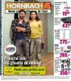 Hornbach catalog - Instalatii electrice, Usi glisante, Decoratiuni, Masini si unelte, Targ de Craciun - 30.10.2014 - 25.11.2014