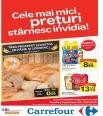3 cataloage Carrefour valabile intre 7 - 13 mai 2015
