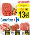 Carrefour catalog produse alimentare 14 - 20 septembrie 2017