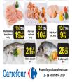 Carrefour catalog promotie produse alimentare 12 - 18 octombrie 2017