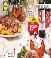Lidl catalog 18 - 24 decembrie 2017