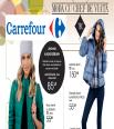 Carrefour catalog Moda de Toamna 21 septembrie - 4 octombrie 2017