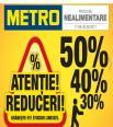 Metro - oferte nealimentare 17 - 30 august 2017