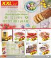 XXL MegaDiscount - catalog 27 aprilie - 3 mai 2016