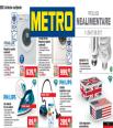 Metro catalog produse nealimentare 14 - 27 septembrie 2017