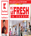 Kaufland - promotii si reduceri - catalog 10 - 16 ianuarie 2018