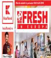 Kaufland - promotii si reduceri - catalog 10 - 16 ianuarie 2018